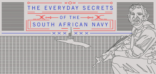 Secrets of the SA Navy